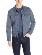 Levi's Men's The Trucker Jacket Turbulence
