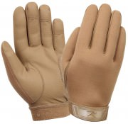 Перчатки Rothco Neoprene Tactical Duty Gloves - Coyote - 4417