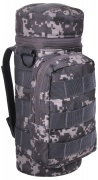 Rothco MOLLE Compatible Water Bottle Pouch Subdued Urban Digital Camo 2682